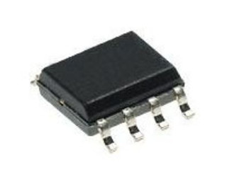 BSP772T, Smart Power Switch [SOIC-8]
